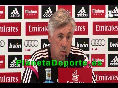 """Planeta Madrid: """"Carlo Ancelotti echa de menos al Real Madrid"""""""