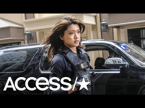 Grace Park Finally Speaks Out About Leaving 'Hawaii Five0': 'I'm Still Figuring Stuff Out'  Access