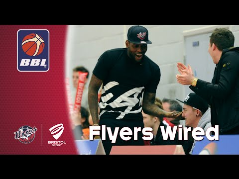 Flyers Wired: Bristol City Striker Jay Emmanuel-Thomas