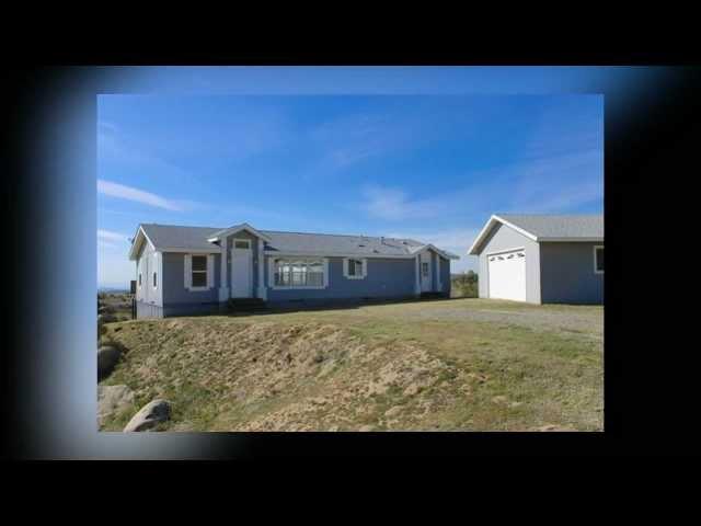 New HUD Owned Listing!  48255 Deerhaven Way, Aguanga, CA  92536
