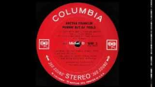 Aretha Franklin - My Guy - Columbia 9081 - Runnin