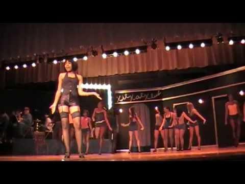 Cabaret - Part 1