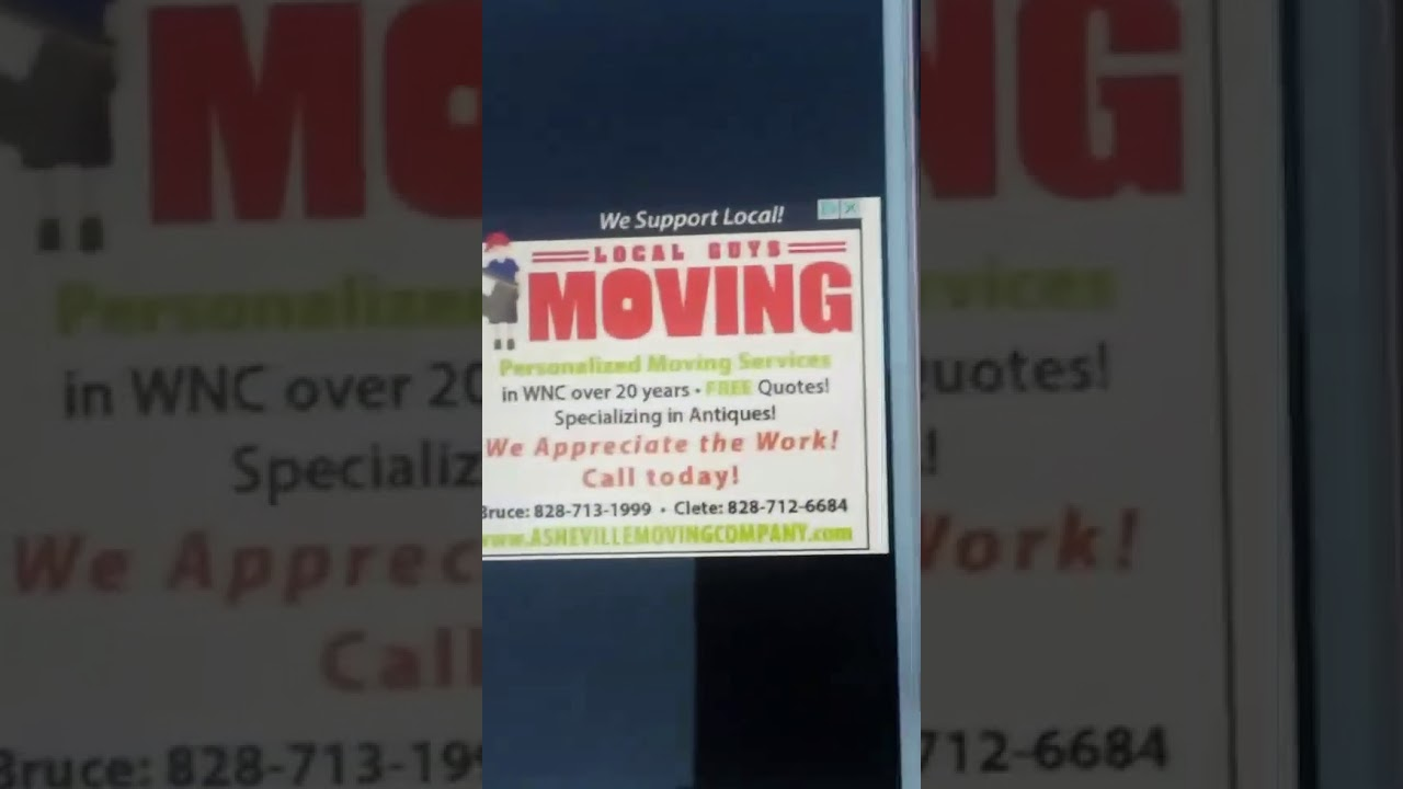Moving On Quotes For Guys Local Guys Asheville Area Moving Company We Recommend Storage