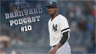 The Barnyard Podcast #10: Explosive Offense and Pre-Game Show