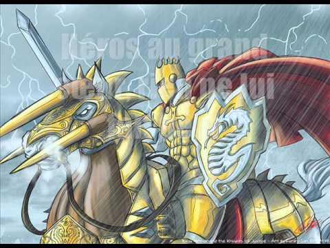 Karaok g n rique le roi arthur et les chevaliers de justice youtube - Dessin anime chevalier de la table ronde ...