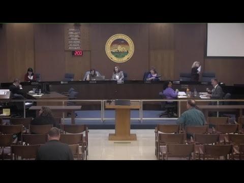 Stadium Authorities Meeting 11/14/2017