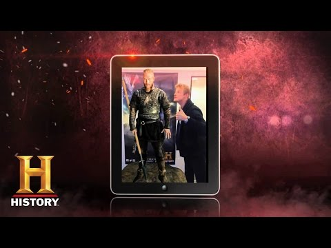 Vikings: Ultimate Reality App | History