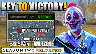 Advanced UAVs are Significantly Better Than Triple UAVs in Warzone & New Hidden/Secret Buy Locations