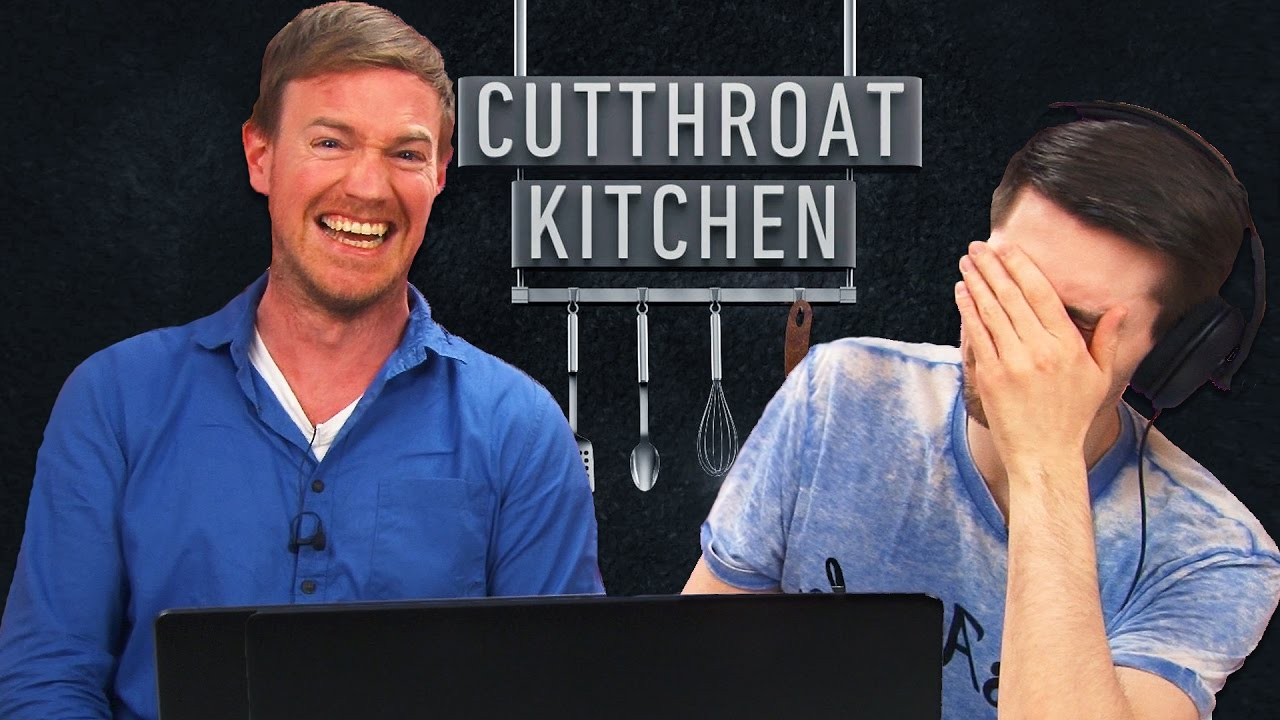irish people watch cutthroat kitchen - Watch Cutthroat Kitchen Online Free