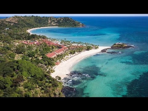 ANDILANA BEACH RESORT - Nosy Be, Madagascar