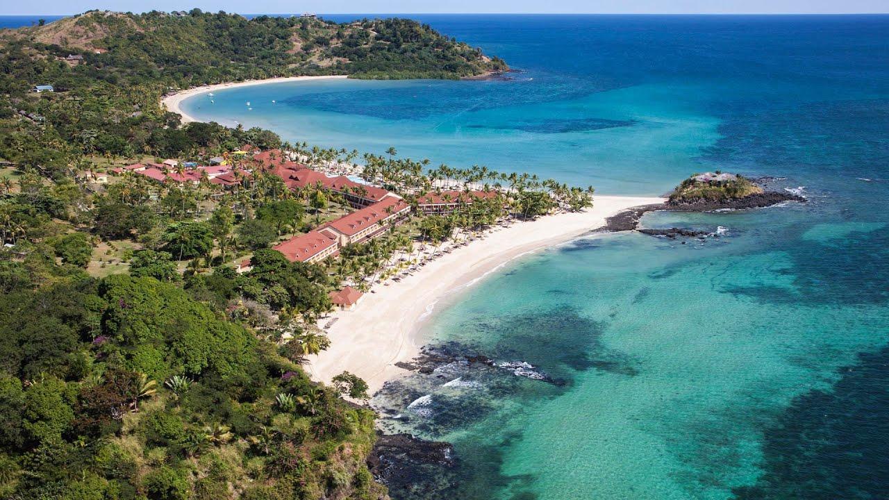 Andilana Beach Resort Nosy Be Madagascar