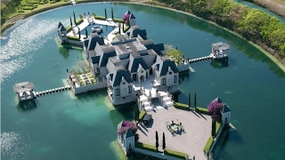 10 Insane Celebrity Homes thumbnail