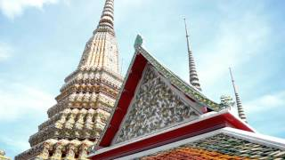 Student Tour of Thailand: Adventure and Service from Travel for Teens
