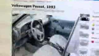 Volkswagen Passat, 1993(, 2012-12-16T15:14:15.000Z)