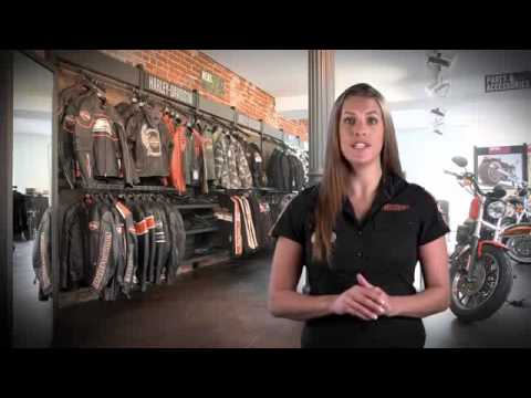 West Coast Harley-Davidson Financial Services - Harley   Loan - Glasgow, Scotland