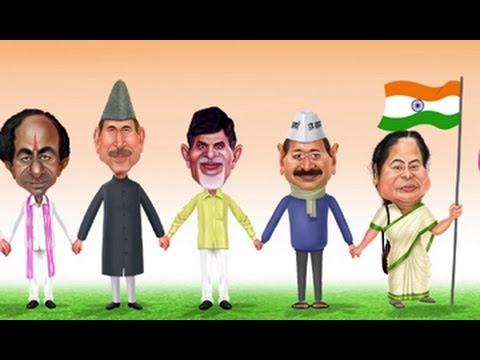 Desam Manade Tejam Manade || Animated Patriotic Song