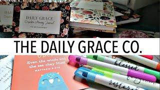 HAUL! THE DAILY GRACE CO. | WOMEN'S BIBLE STUDY, PRAYER & INSPIRATIONAL