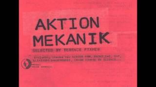 Terence Fixmer - Aktion Mekanik Theme
