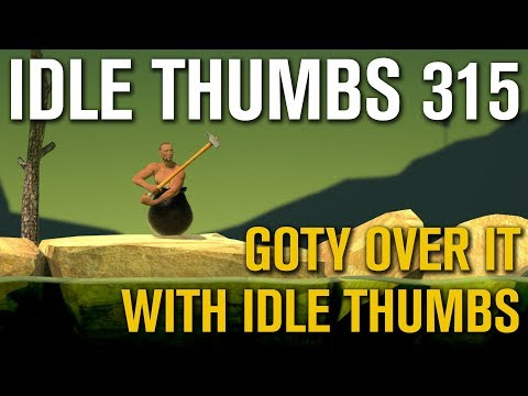 Idle Thumbs 315: Goty Over It With Idle Thumbs