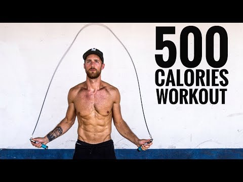 5 Easy Methods to Burn 500 Calories 500 Calorie Workouts