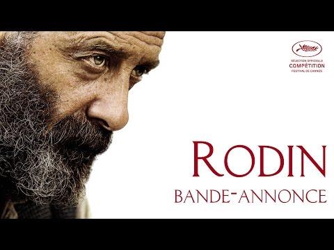 RODIN - Bande annonce - Un film de Jacques Doillon au cinéma le 24 mai