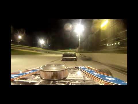 Lebanon I-44 Speedway Modified 8-26-2017
