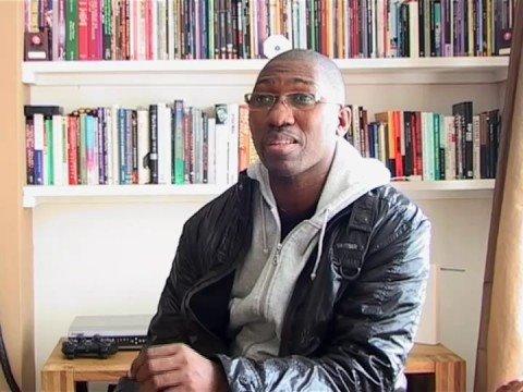 Be an inspiration - Kwame Kwei-Armah