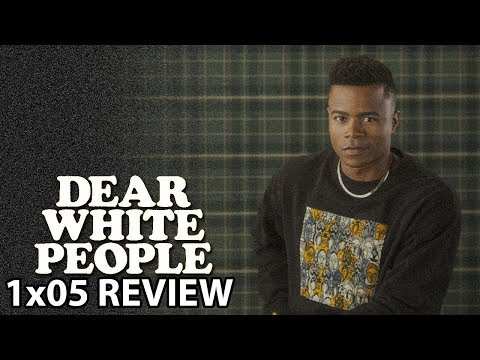 Dear White People Season 1 Episode 5 'Chapter V' Review