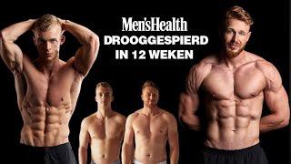 Hoe droog kun je worden in twaalf weken tijd?