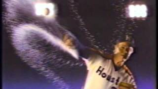Slice Soda MLB Commercial 1986