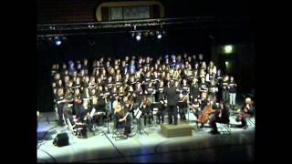 Weihnachtskonzert 2010 - Chor II - Sanctus