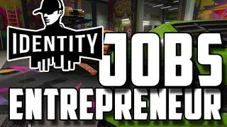 Video Identity Game - Jobs - Businessman / Entrepreneur download MP3, 3GP, MP4, WEBM, AVI, FLV November 2018