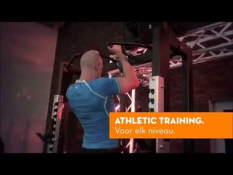 Functional Training - De Mega Trend Uit De USA