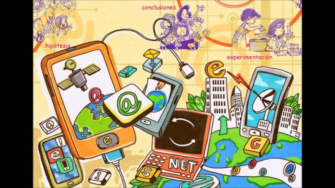 tecnologa cultura y la sociedad red youtube