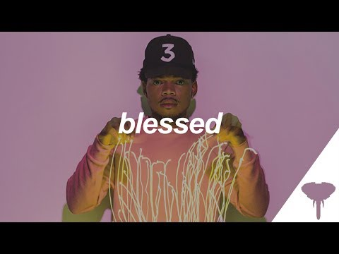 (FREE) Chance the Rapper x Mac Miller Type Beat - Blessed (Prod. by AIRAVATA)