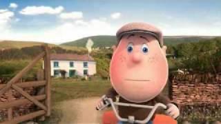 Farmer Foggy and his Fantastic Farm Machines