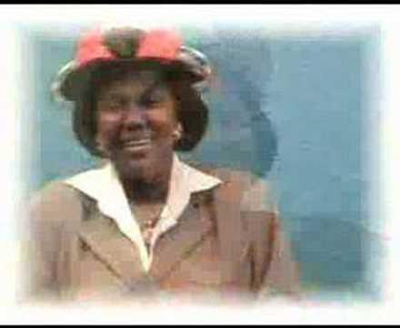 Madame Pasteur ABITOR - Mawu mabio amedeo