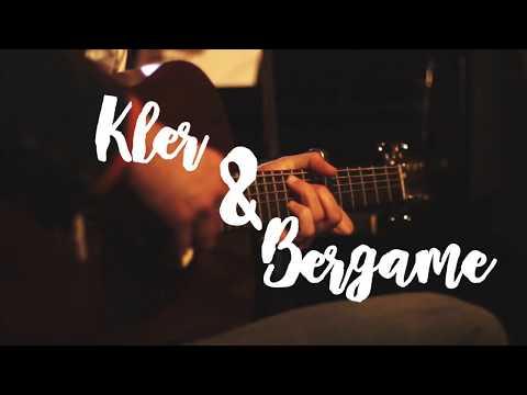 BERGAME Mon Etrange (live)