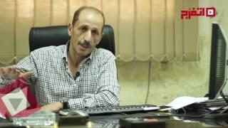 في ذكرى ميلاده.. ياسر أيوب يكشف لـ«اتفرج» تفاصيل جديدة في حياة صالح سليم