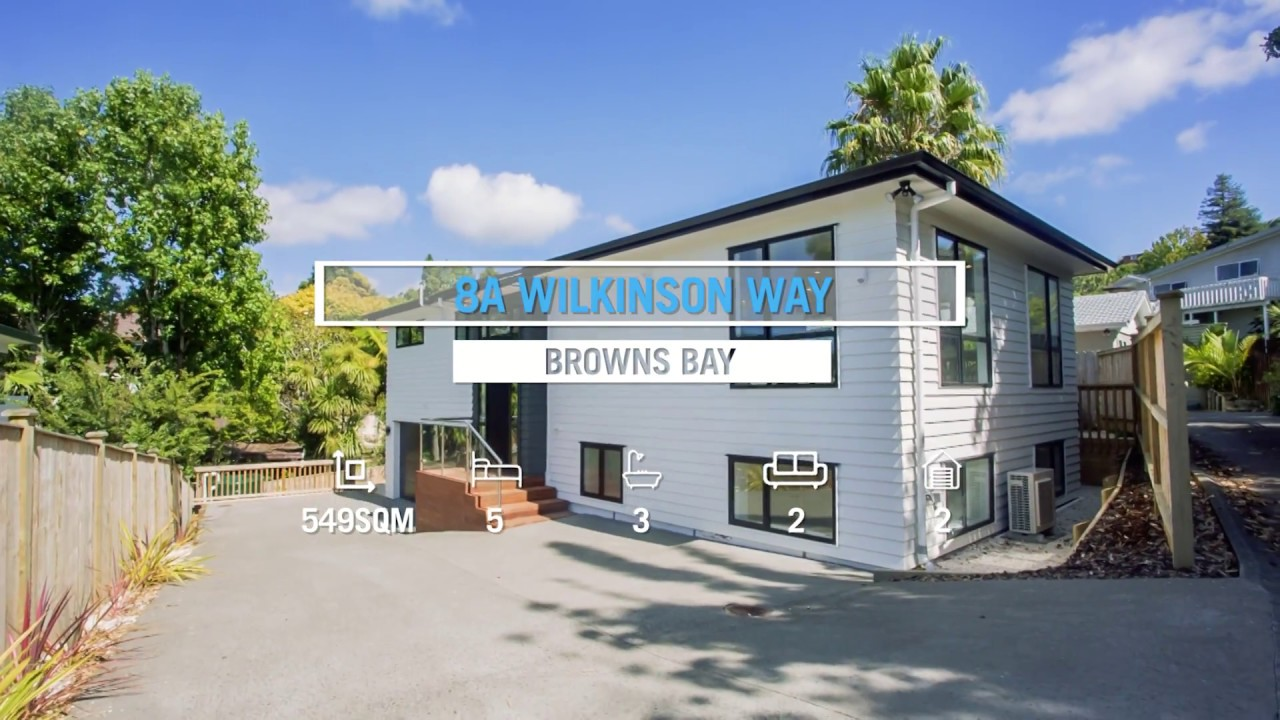 8a Wilkinson Way Browns Bay Angela Sawkins Joe Qiang