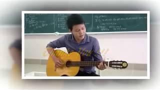 Lời Đắng Cho Cuộc Tình - Guitar Cover HKC