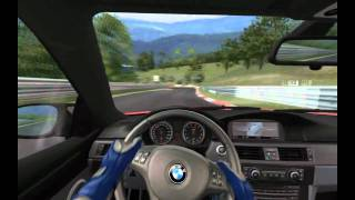Repeat youtube video GTR2 - PowerSlide MOD - BMW M3