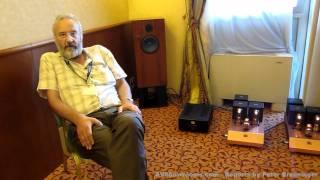 Audio Note Peter Qvortrup Top Level Source Components.mp4