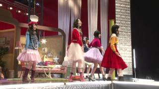 AKB48チームサプライズによる 重力シンパシー公演第二弾「水曜日のアリ...