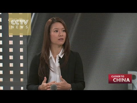 Closer to China: China Sports Reform (with Li Na) 02/22/2015 EP08