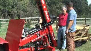 Dangerous Trailers.org Presents Dangerous Farm Equipment Rental Program