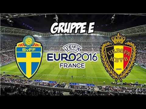 Schweden Belgien Prognose