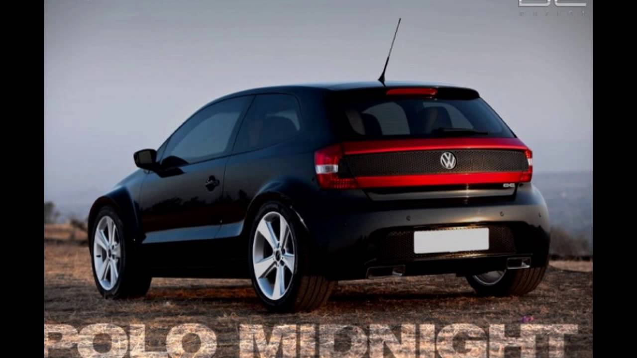 Modified Volkswagen Polo