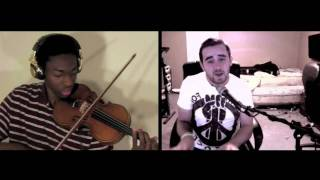 Brent Morgan & Eric Stanley - Sweet Child Of Mine (Acoustic Cover)