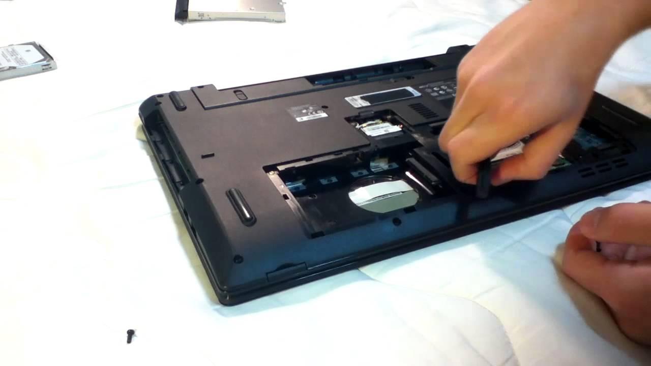 acer aspire 7741g 5741g 5253g laptop disassembly part i youtube rh youtube com acer aspire 5741g user manual Acer Aspire Z5600 Manual